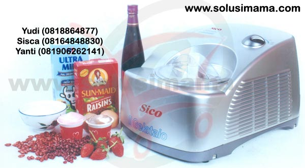 Ice Cream Maker IC1511