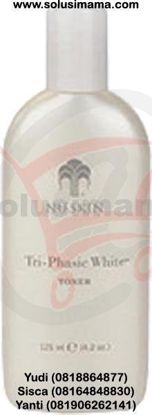 Tri Phasic White Toner